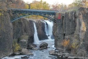Great Falls Bridge