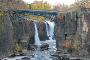 Great Falls Bridge